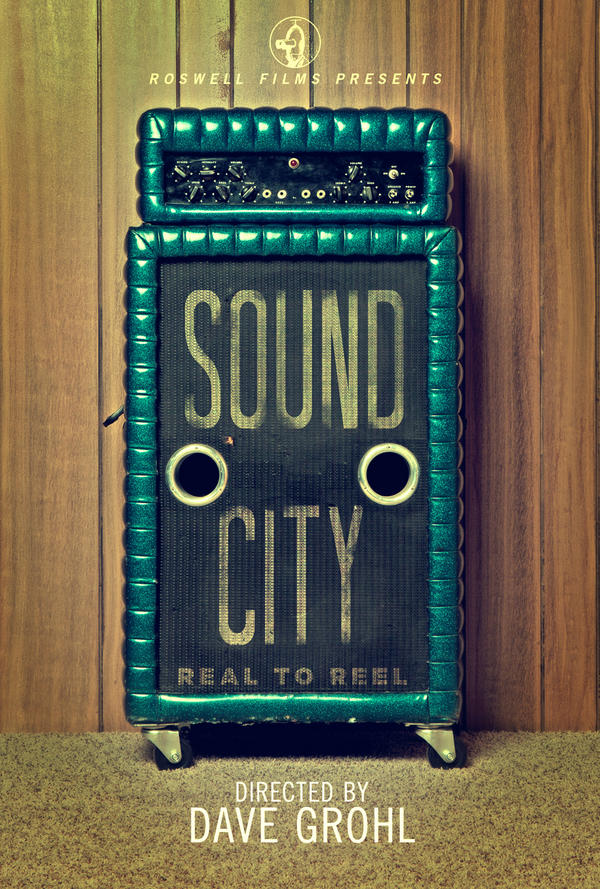 Sound City [VOSTFR DVDRiP]