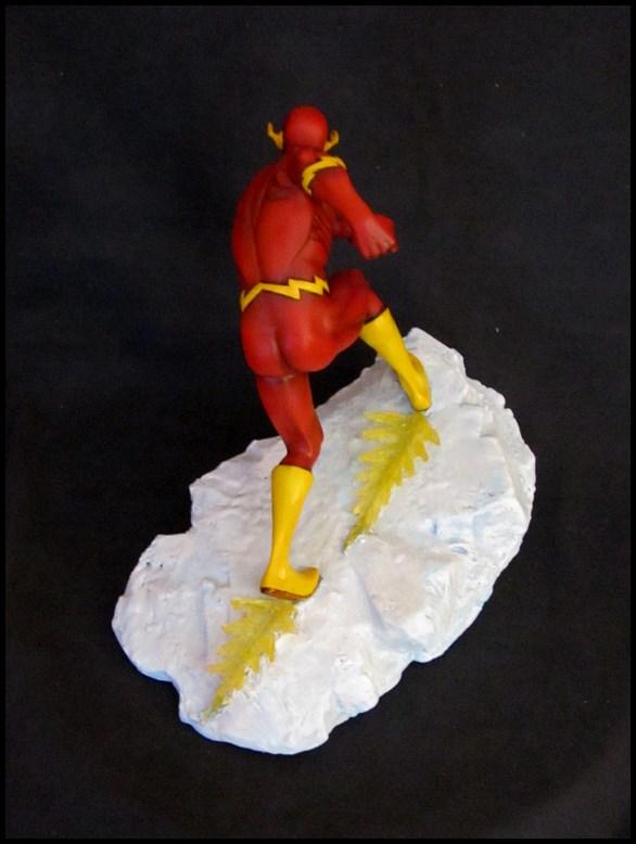 Flash (custom) 13032707504216083611019539