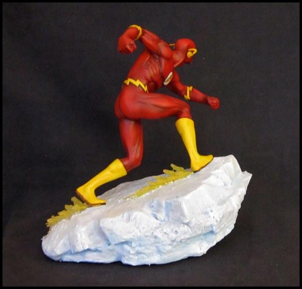 Flash (custom) 13032707504216083611019540