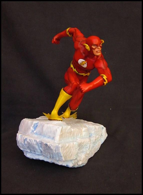 Flash (custom) 13032707504216083611019541