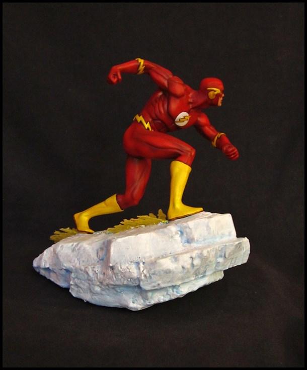 Flash (custom) 13032707504316083611019543