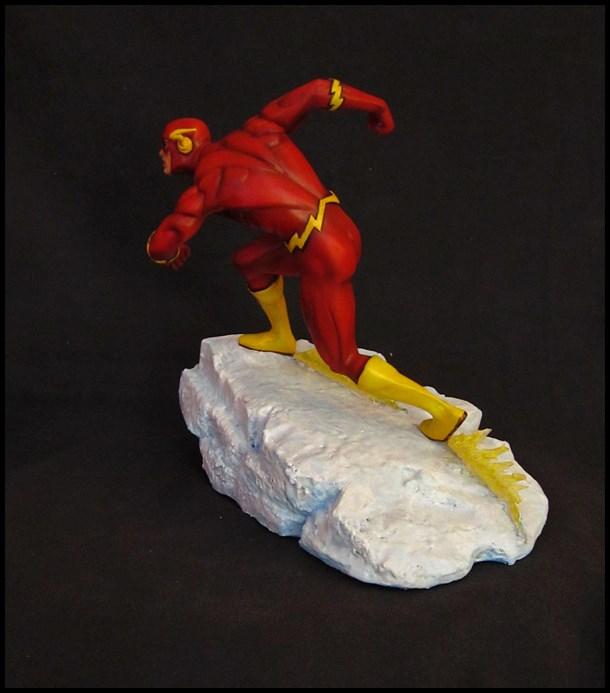 Flash (custom) 13032707504316083611019544