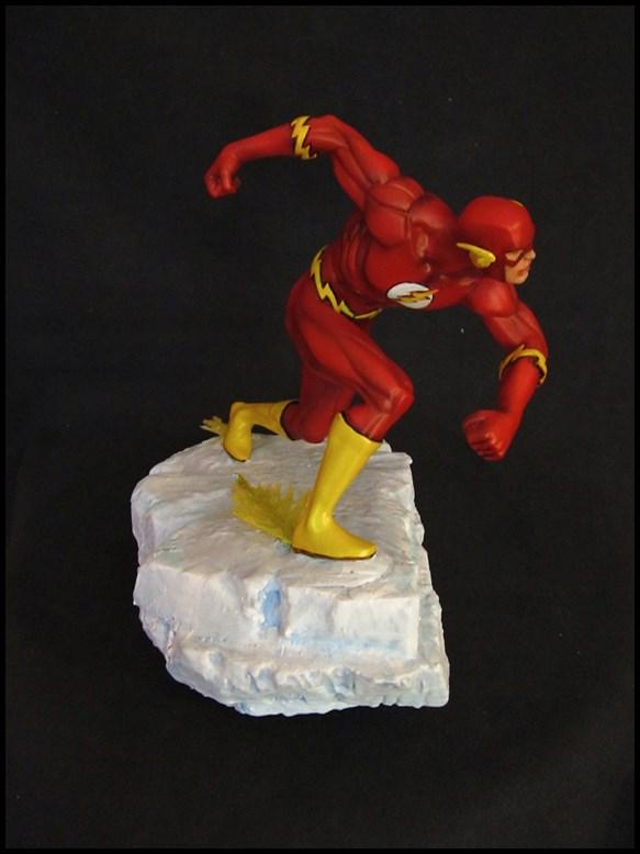 Flash (custom) 13032707504316083611019546