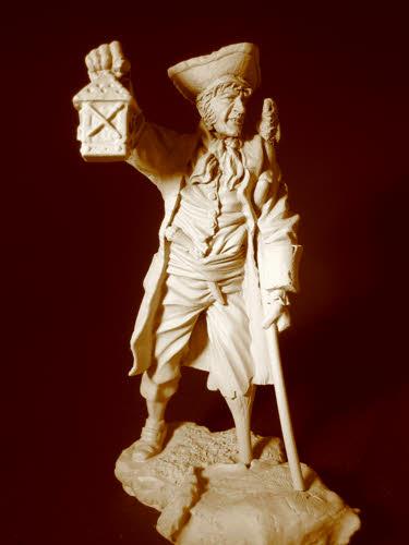 GB Piraterie : Long John Silver  1303270755265923111019561