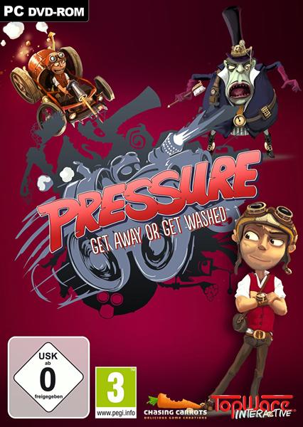 Pressure-RELOADED