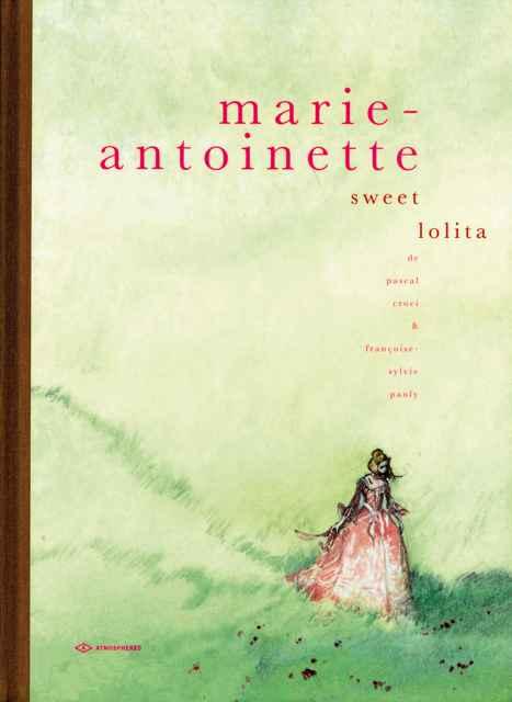 Marie-Antoinette Sweet Lolita[PDF]