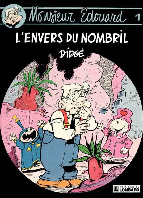 Monsieur Edouard[CBR]
