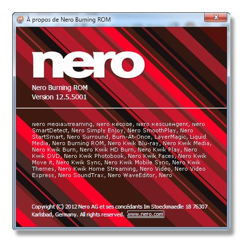 nero express free download cnet