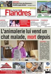 De weekbladen van la voix du Nord in Frans-Vlaanderen - Pagina 2 13032902412514196111025305