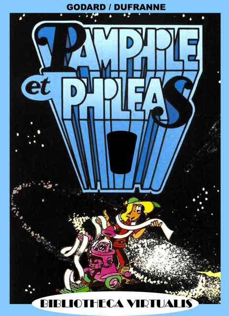 Pamphile et Phileas[CBR]