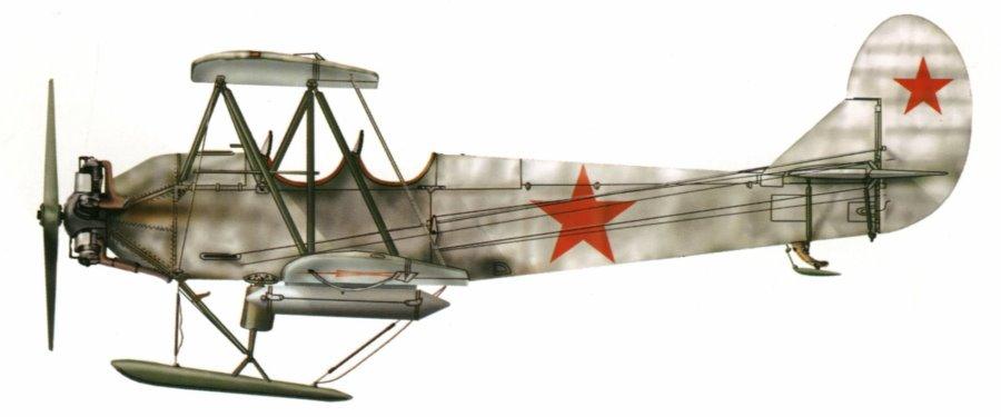 Eduard 1/48: U-2 de Pange GC3 Normandie 1944 13032912062614768311024066