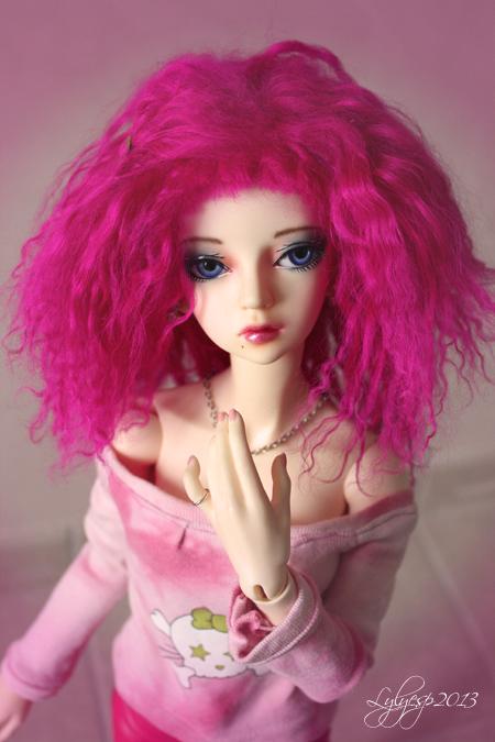 [Dreaming Doll] Flore Lisanne 13040209413911161311042129