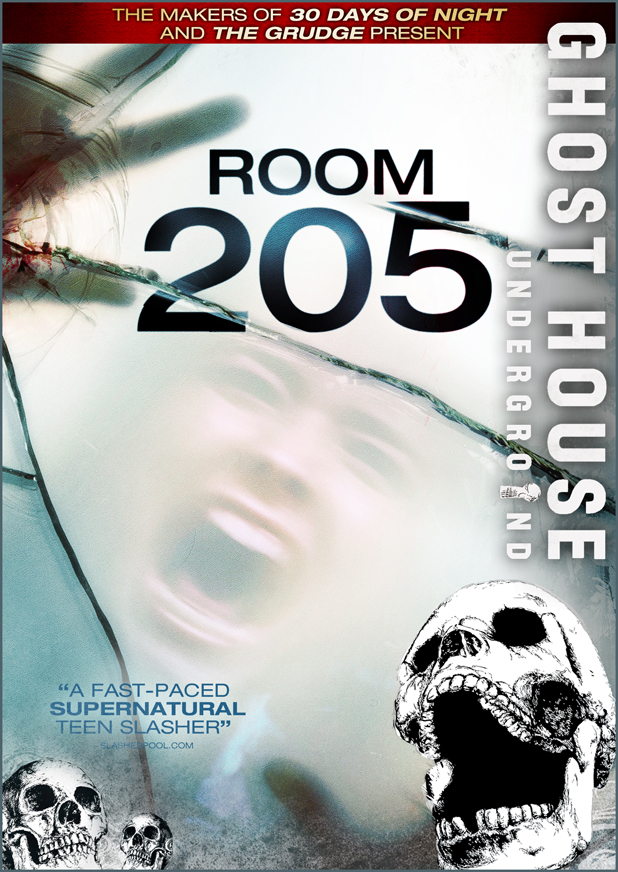 Room 205 |FRENCH| [DVDRiP]