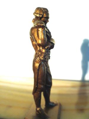 FINI : Robespierre - Mokarex - 54 mm-ajout reconstitution virtuelle de son visage 1304030747155923111044753