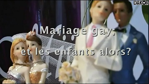 Download Movie Mariage gay, et les enfants alors ? [TVRIP]