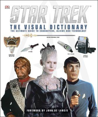 Star Trek : The Visual Dictionnary (2013) 13040601384215263611053379