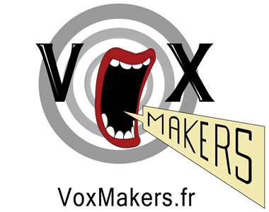 Vox Makers  13040707395813434911059629
