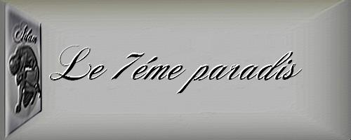 le 7eme paradis