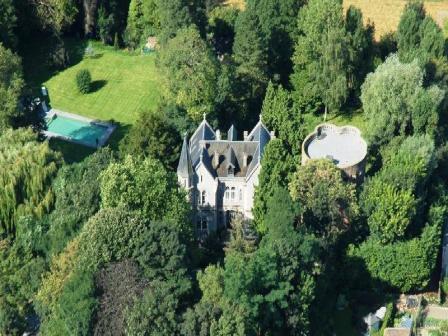 Kastelen en herenhuizen van Frans-Vlaanderen - Pagina 2 13040911480114196111065826