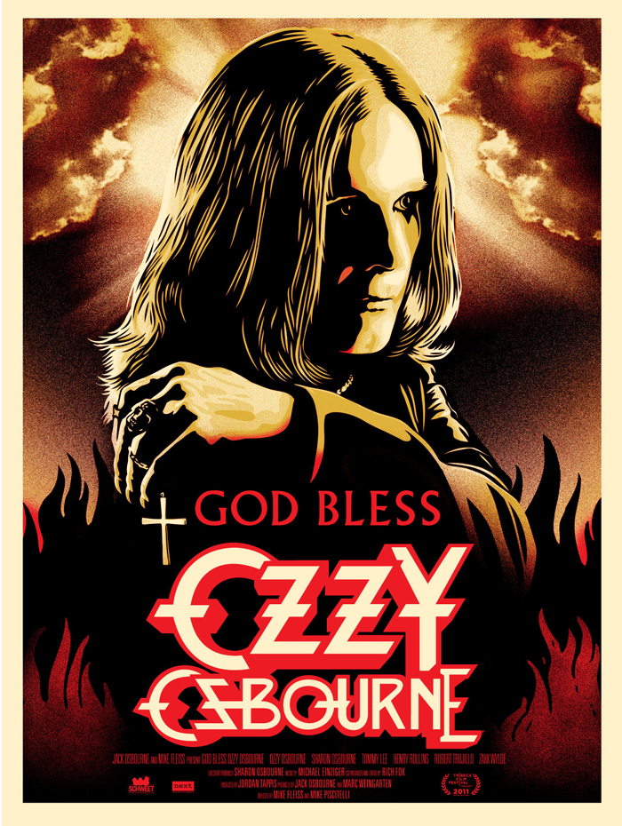 God Bless Ozzy Osbourne |VOSTFR| [BDRip]