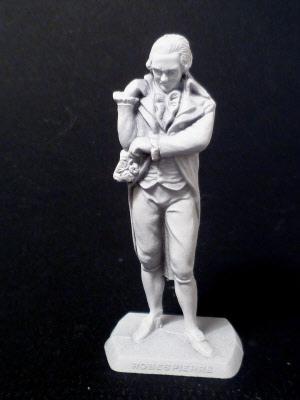 FINI : Robespierre - Mokarex - 54 mm-ajout reconstitution virtuelle de son visage 1304100735385923111070674