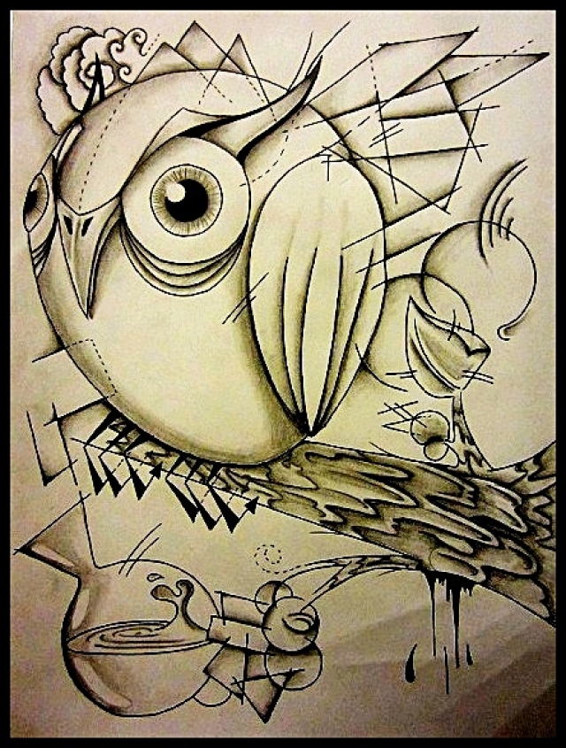 View topic new pictures to pin on pinterest tattooskid - Dessin new school ...
