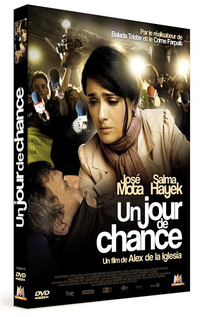 Telecharger un jour de chance truefrench dvdrip uptobox for Telecharger film chambra 13