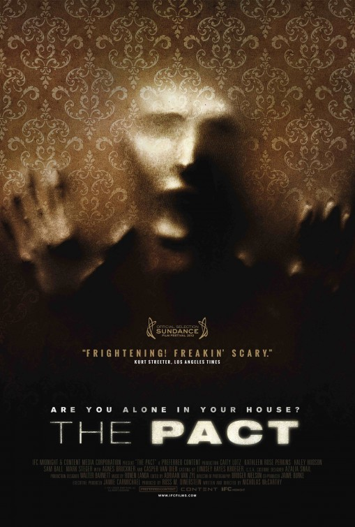 The Pact |FRENCH| [DVDRiP]