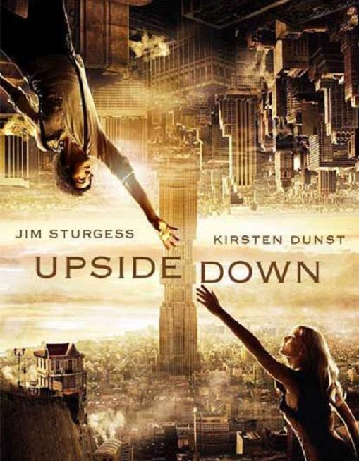 UPSIDE DOWN : LA CRITIQUE dans Cinéma 13041507050115263611087094