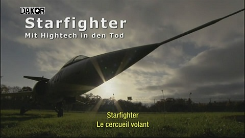 [Multi] Starfighter, le cercueil volant   [TVRip]