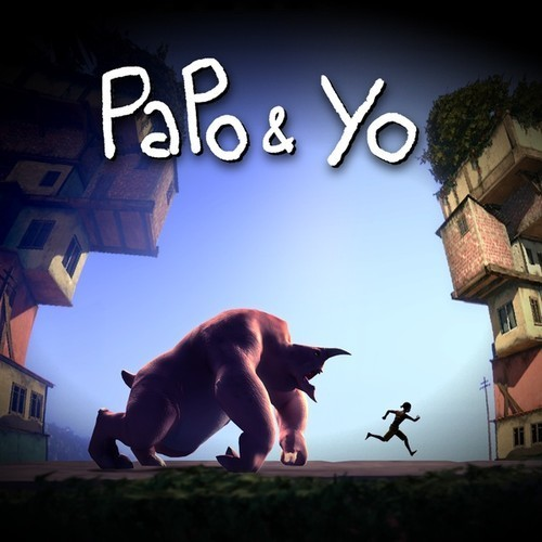 Papo & Yo Poster