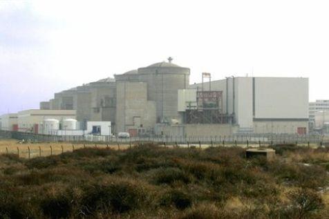 De kerncentrale van Grevelingen 13041910135414196111100978