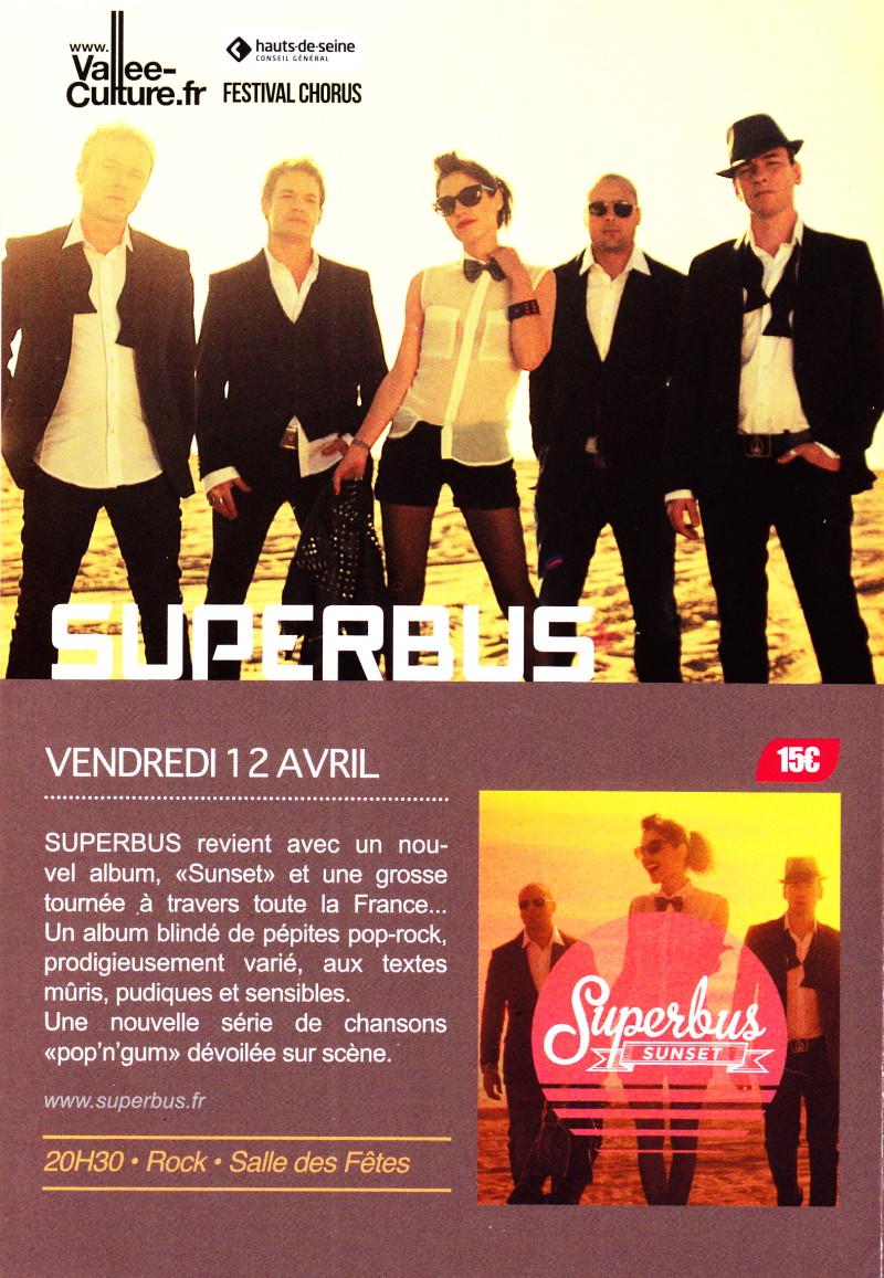 """Les concerts et nouveaux albums de 2013 (par """"FG"""") 13042005564615789311105407"""