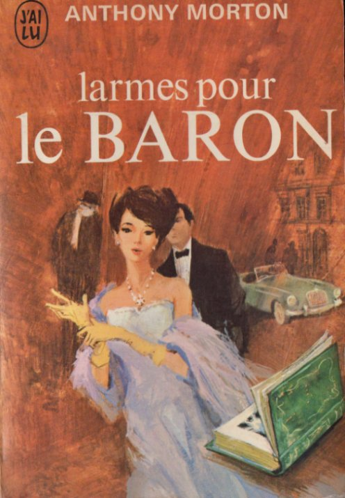 Le Baron Anthony Morton 9 a 14
