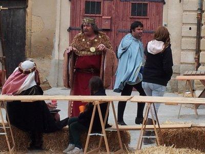Foire  du Roy René- Peyrolles en Provence 1304211000107608111110195