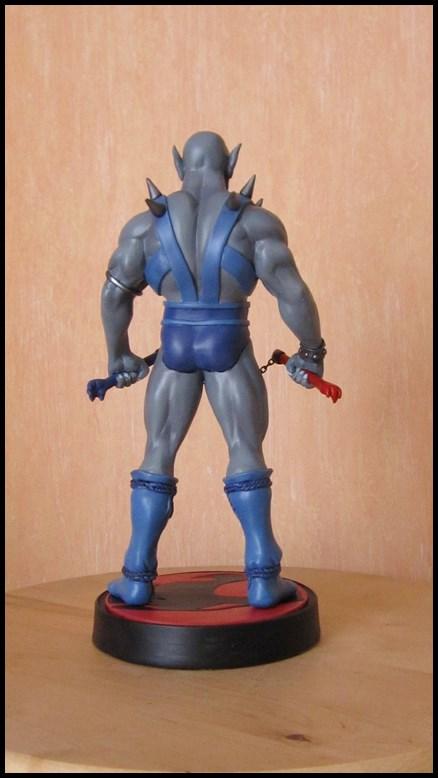 Thundercats Panthro statue 13042207115016083611113067