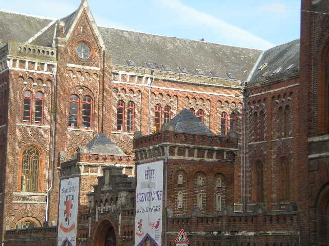 Erfgoed van Vlaams Artesië, Calais en Boulogne 13042310152514196111114512