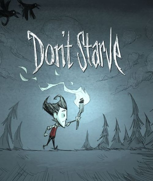 Don't Starve Poster