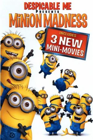 Despicable Me - Mini Movie Divx