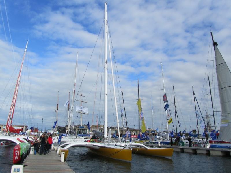 Fête des skippers Port La Forêt 1304280258218300611130287
