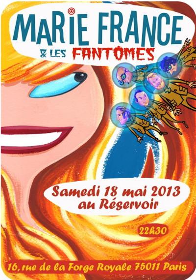 """Les concerts et nouveaux albums de 2013 (par """"FG"""") 13043009565815789311140153"""
