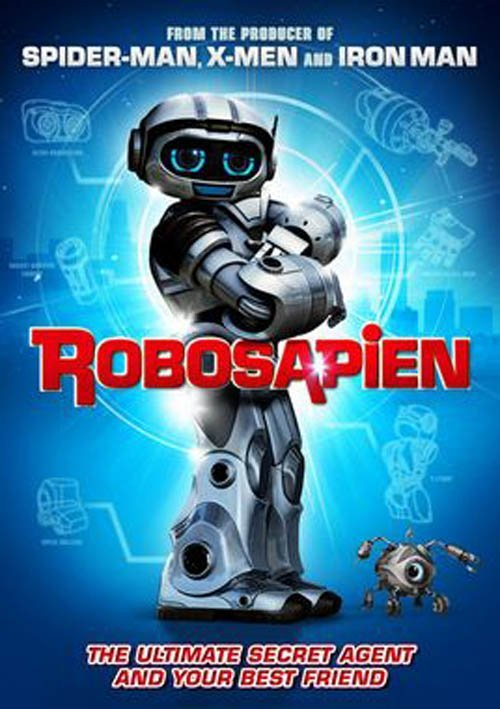 Cody the Robosapien  VOSTFR  [DVDRiP]