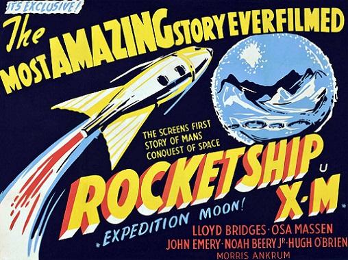 ROCKETSHIP X-M (1950) dans Cinéma bis 13050208460215263611144735