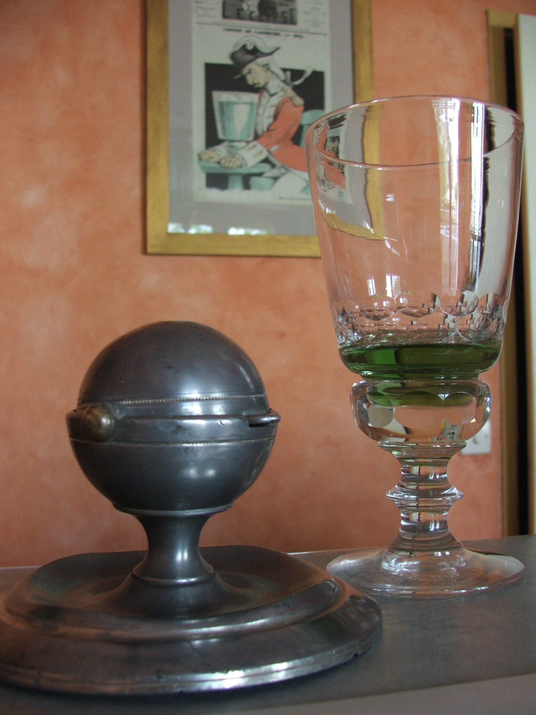 forum du mus e virtuel de l 39 absinthe racontez nous vos. Black Bedroom Furniture Sets. Home Design Ideas