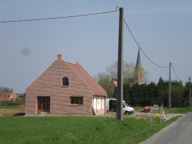 Nieuwe traditionele huizen in Frans-Vlaanderen 13050410593014196111153759