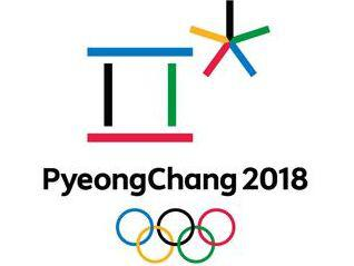 Pyeongchang 2018 nouveau logo