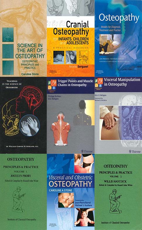 Medecine : 6e partie - Osteopathy