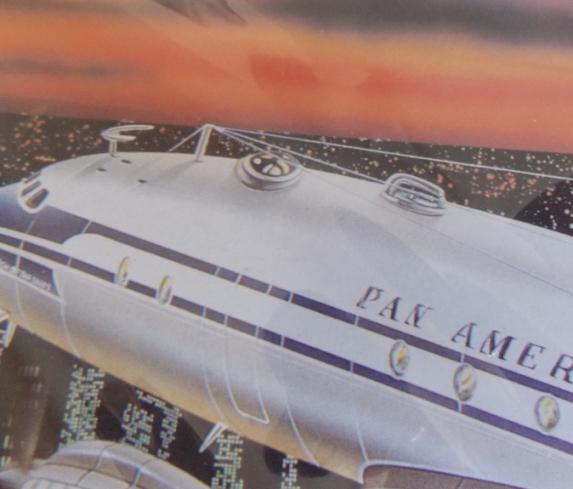 [Quentin] [Lockheed Constellation L-749] [échelle 1/72] 13050702010516079111162809
