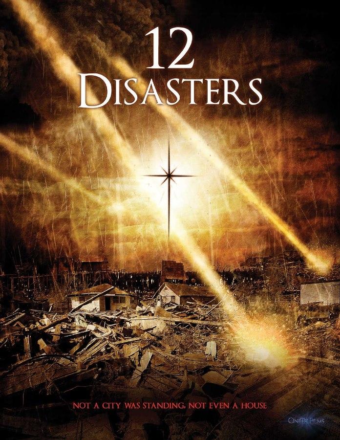 Les 12 plaies de l'apocalypse |FRENCH| [DVDRiP]