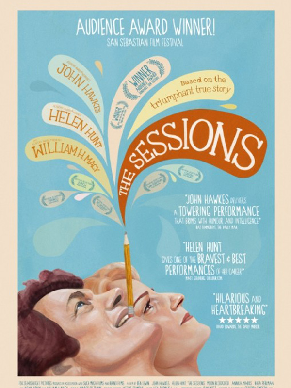 Sessions |VOSTFR| [BDRip]
